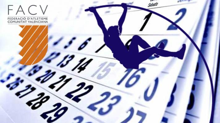 Calendario del fin de semana/Calendari del cap de setmana
