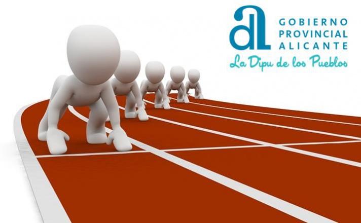 La Diputación de Alicante convoca los Premios del Deporte 2018/La Diputació d'Alacant convoca els Premis de l'Esport 2018