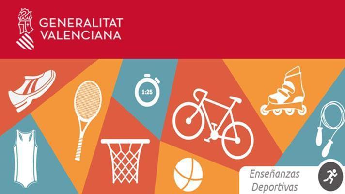 Titulaciones de técnico deportivo régimen especial/Titulacions de tècnic esportiu règim especial