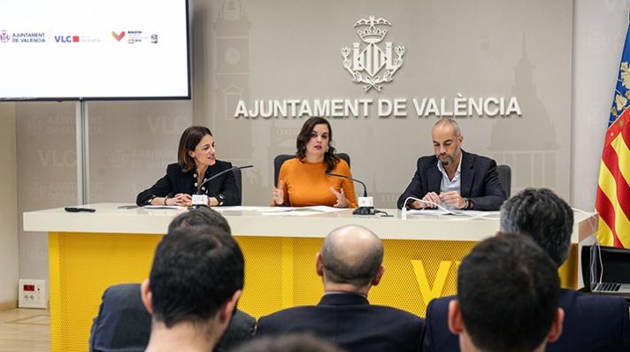 El turismo da números de récord en Maratón Valencia/El turisme dona números de rècord a Marató València