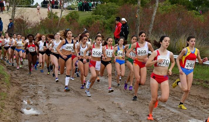 La selección de cross pone rumbo a San Pedro del Pinatar /La selecció de cross posa rumb a San Pedro del Pinatar