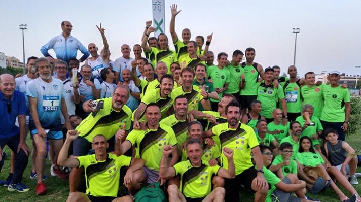 Los clubes Máster ya conocen rivales para el Nacional 2019/Els clubs Màster ja coneixen rivals per al Nacional 2019