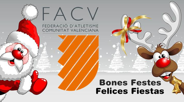 Feliz Navidad y próspero año 2019/Bon Nadal i pròsper any 2019