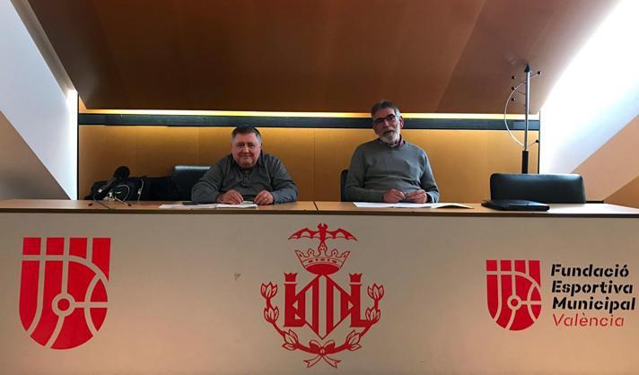 Valencia ha acogido la reunión anual de jueces/València ha acollit la reunió anual de jutges