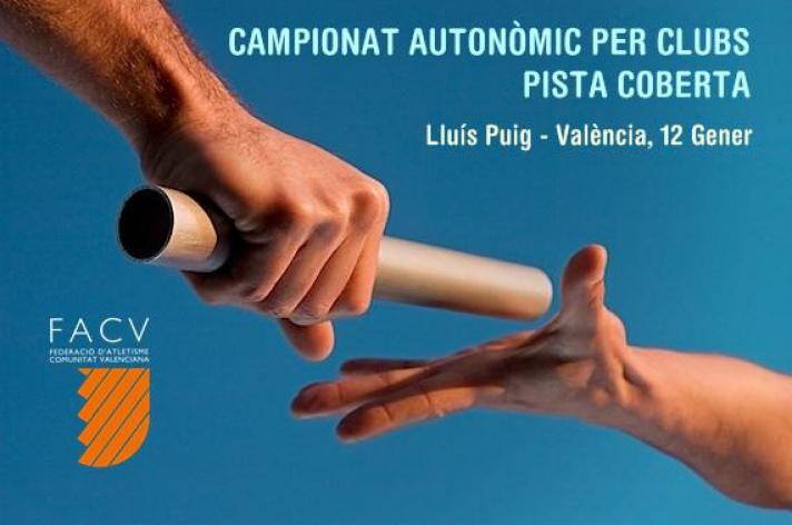 Los mejores equipos de la Comunitat se dan cita en Valencia/Els millors equips de la Comunitat es donen cita a València