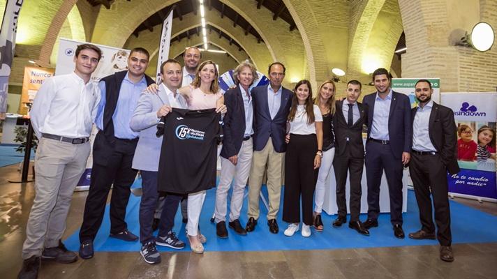 Llega la 15K Nocturna Valencia Banco Mediolanum/Arriba la 15K Nocturna València Banco Mediolanum