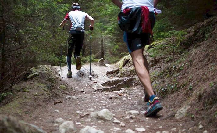 La FACV convoca el II Circuito de Trail Running/La FACV convoca el II Circuit de Trail Running
