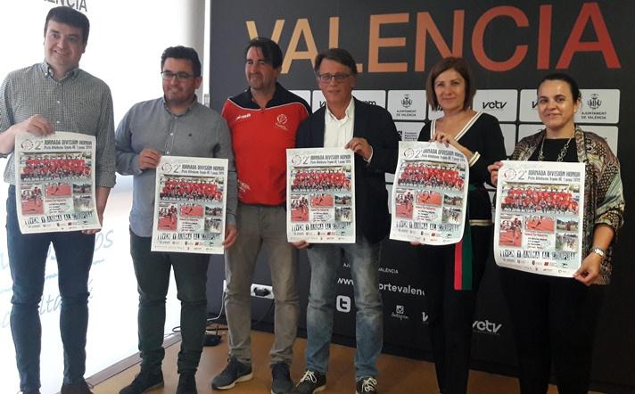 Valencia y Castellón, siguientes etapas de LaligaSports/València i Castelló, següents etapes de LaligaSports