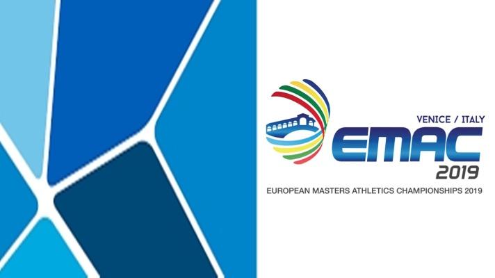 Italia acoge el Campeonato de Europa Máster/Itàlia acull el Campionat d'Europa Màster