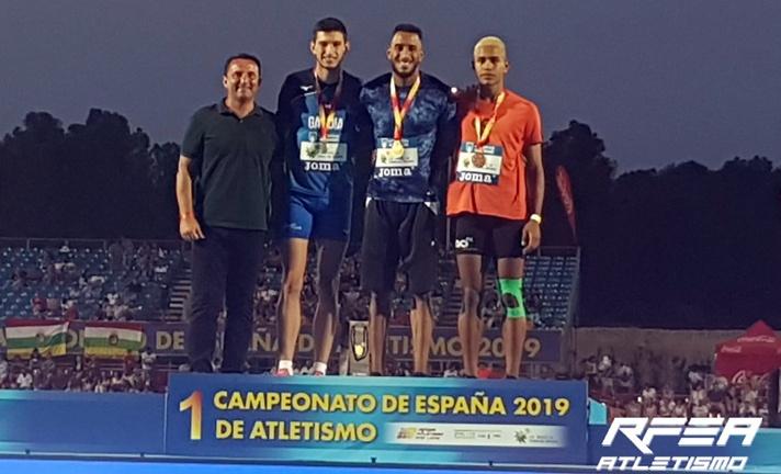 El atletismo brilló en La Nucía/L'atletisme va brillar en La Nucia