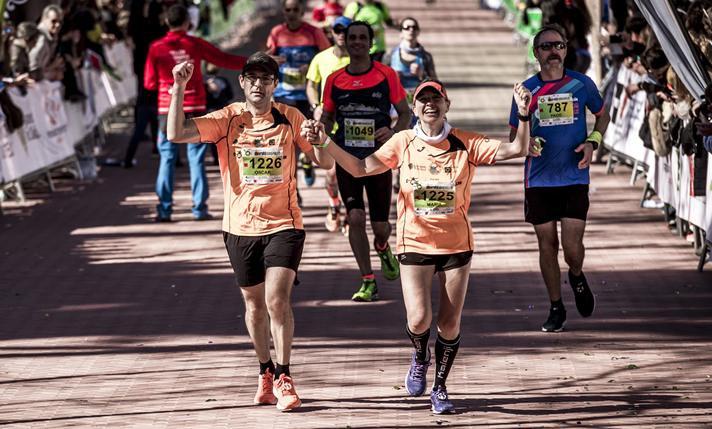 Buen ritmo de inscripciones en el Marató BP Castelló/Bon ritme d'inscripcions en la Marató BP Castelló