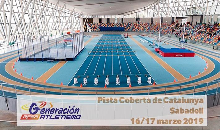 Los títulos Sub16 se otorgan en Sabadell/Els títols Sub16 s'atorguen a Sabadell