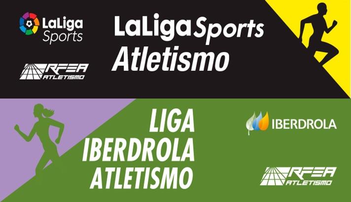 Comienza la Liga de Atletismo 2019/Comença la Lliga d'Atletisme 2019