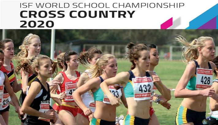 Abierta la solicitud de participación al mundial escolar de cross/Oberta la sol•licitud de participació al mundial escolar de cross