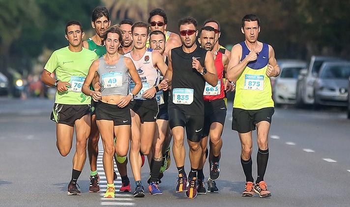 La Sanitas Marca Running Series hace escala en Valencia/La Sanitas Marca Running Series fa escala a València