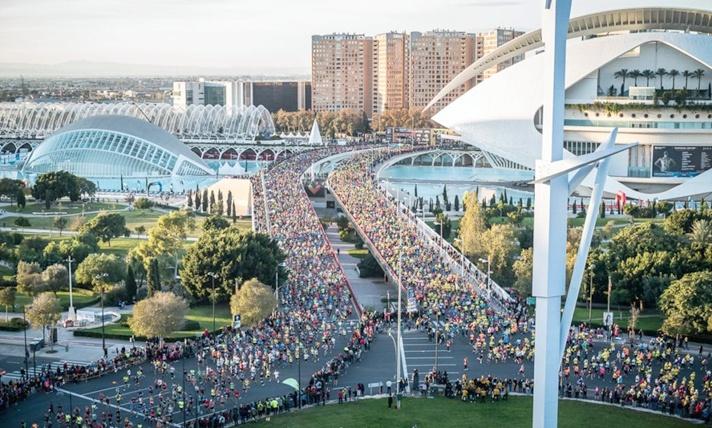 Maratón Valencia coronará a los mejores de la Comunitat/Marató València coronarà als millors de la Comunitat