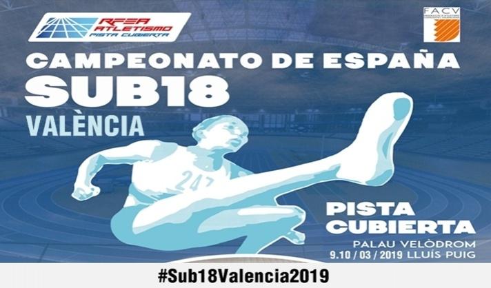 Valencia acoge a las futuras estrellas del atletismo/València acull a les futures estreles de l'atletisme