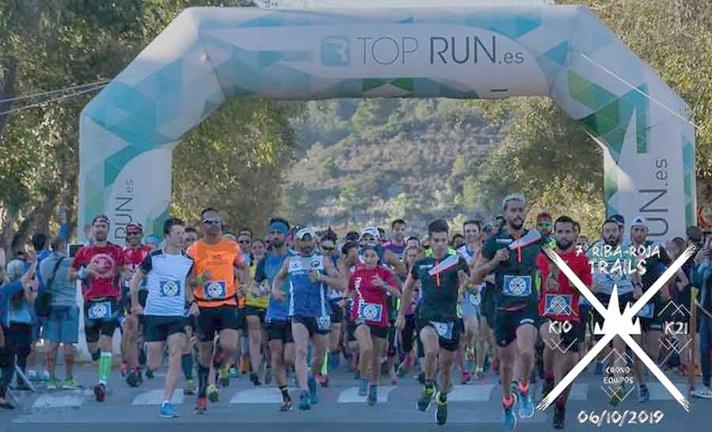 Riba-roja Trails otorgará los títulos autonómicos en 10K/Riba-roja Trails atorgarà els títols autonòmics en 10K
