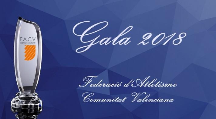 La Gala del Atletismo premia a los mejores de 2018 /La Gala de l'Atletisme premia als millors de 2018