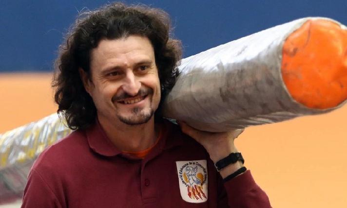 José Miguel Barrios se incorpora al panel de homologación de pistas/José Miguel Barrios s'incorpora al panell d'homologació de pistes