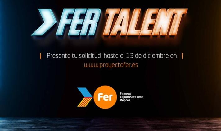 El Proyecto FER abre la convocatoria de 2020/El Projecte FER obri la convocatòria de 2020