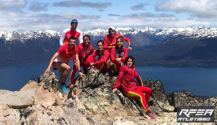 Llega el Campeonato del Mundo de Carreras de Montaña/Arriba el Campionat del Món de Carreres de Muntanya