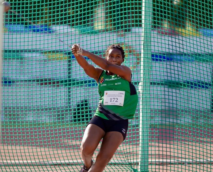 El atletismo valenciano domina el Campeonato de España/L'atletisme valencià domina el Campionat d'Espanya