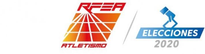 Elecciones RFEA 2020/Eleccions RFEA 2020