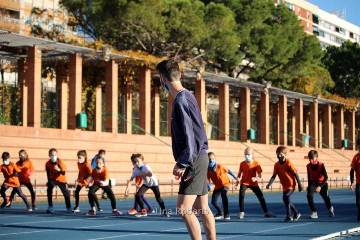 Fin de semana de Finales en los Juegos Municipales del Ayuntamiento de Valencia/Cap de setmana de Finals dels Jocs Municipals de l'Ajuntament de València