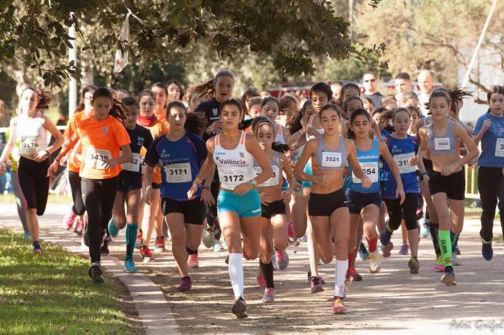 XXXIX Juegos Municipales Ayto. Valencia 2020-21/XXXIX Jocs Municipals Ajuntament Valencia 2020-21