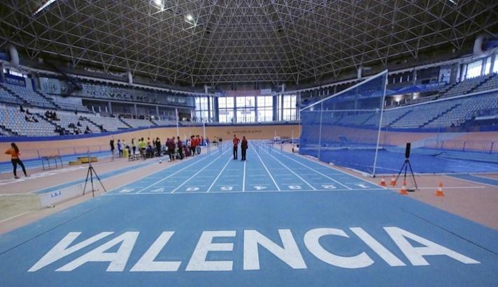 El Gran Premio Ciudad de Valencia tiene listas de inscritos /El Gran Premi Ciutat de València té llistes d'inscrits