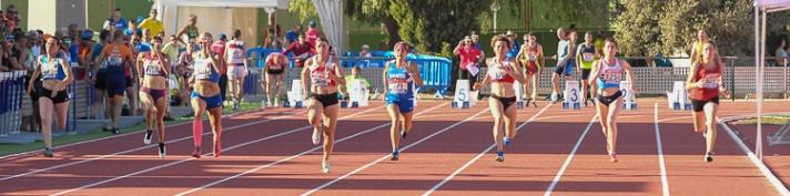 Vuelve el atletismo a la Comunitat Valenciana/Torna el atletisme a la Comunitat Valenciana