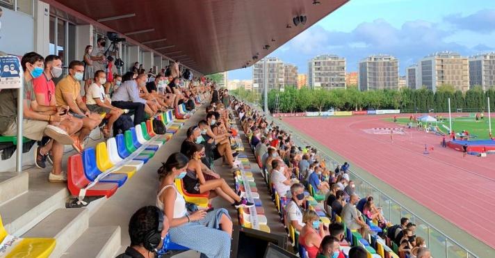 Castellón acoge el Campeonato Autonómico Sub16 A.L. de los Jocs Esportius/Castelló acull el Campionat Autonòmic  Sub16 A.L. dels Jocs Esportius