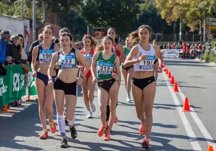 Selección Campeonato de España de Marcha de Selecciones Autonómicas/Selecció Campionat d'Espanya de Marxa de Seleccions Autonòmiques