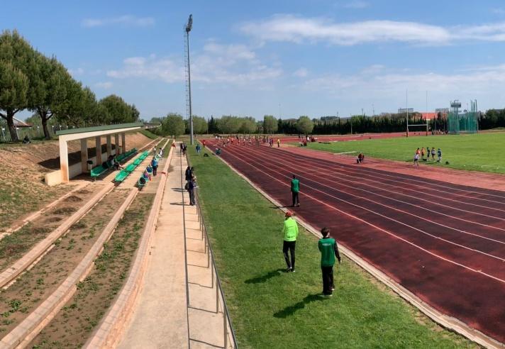 Alzira (Ver resultados) y Elda -Entran en acción los Jocs Esportius en la Comunitat Valenciana/Alzira i Elda-Entren en acció  els Jocs Esportius a la Comunitat Valenciana