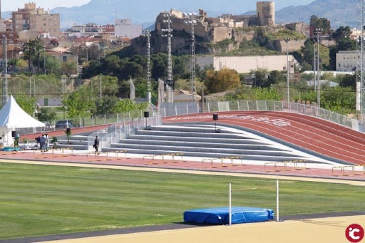 Elda, sede del Campeonato Autonómico Master/Elda, seu del Campionat Autonòmic Master