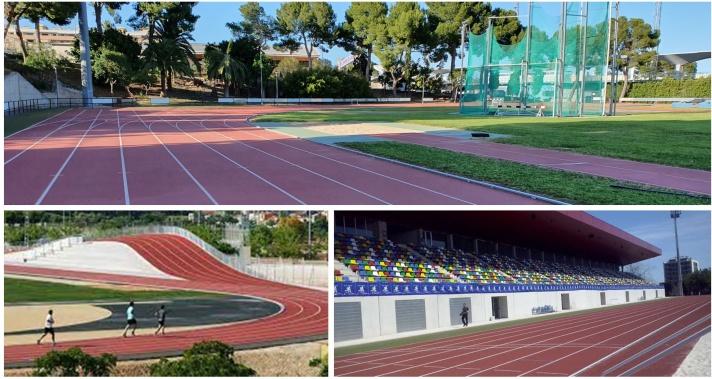 Jornadas Provinciales de los Jocs Esportius, protagonistas del fin de semana/Jornades Provincials dels Jocs Esportius, protagonistes del cap de setmana