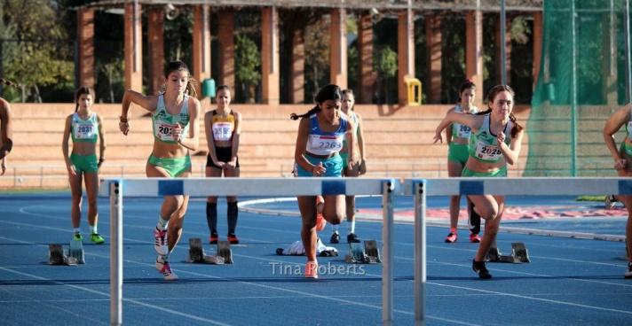 Doble Jornada de los Jocs Esportius en el Estadio Turia de Valencia/Doble Jornada dels Jocs Esportius en l'Estadi Túria de València