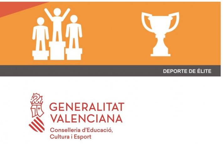 Becas Académico-Deportivas GVA Convocatoria 2021/Beques Acadèmic-Esportives GVA Convocatòria 2021