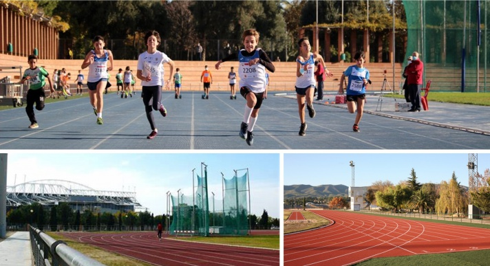 Los escolares protagonistas en la Comunitat Valenciana. /Els escolars protagonistes a la Comunitat Valenciana